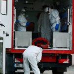 263 cazuri de infectare în 24 de ore