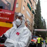 Medic din Spania