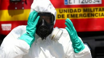 spania stare de urgenţă
