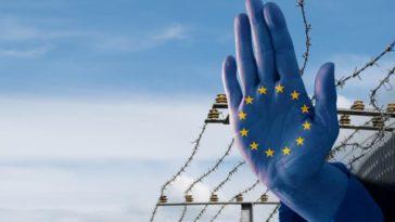 restricţiile de mişcare UE iunie
