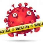 Record infectări