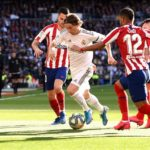 Real și Atletico Madrid familiile sărace