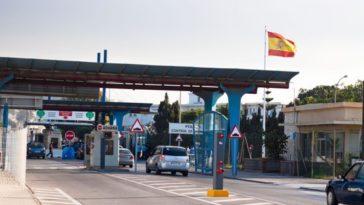 Spania deschide graniţele
