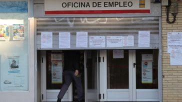Piața muncii Spania