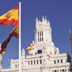 Spania frontierele europeni