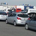 traficul la graniţa cu Ungaria
