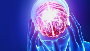 coronavirusul leziuni cerebrale