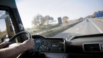 şofer camion Spania