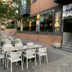 restaurant romanesc Madrid