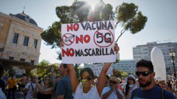 proteste restricțiilor anti-COVID