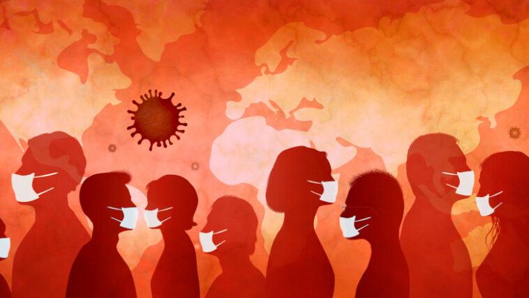 Cercetătorii spanioli coronavirusul aer