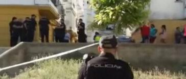 Crimă oribilă în sudul Spaniei. Româncă în scaunul cu rotile, ucisă de soț cu un ciocan