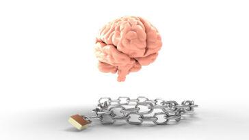 izolarea creierul
