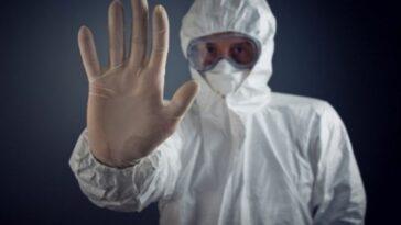 Record infectări românia