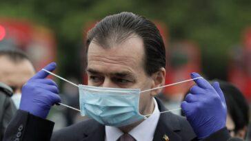 Orban coronavirus