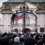 protest bratislava