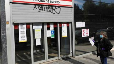 şomerii spaniei