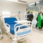 spitalul MAdrid