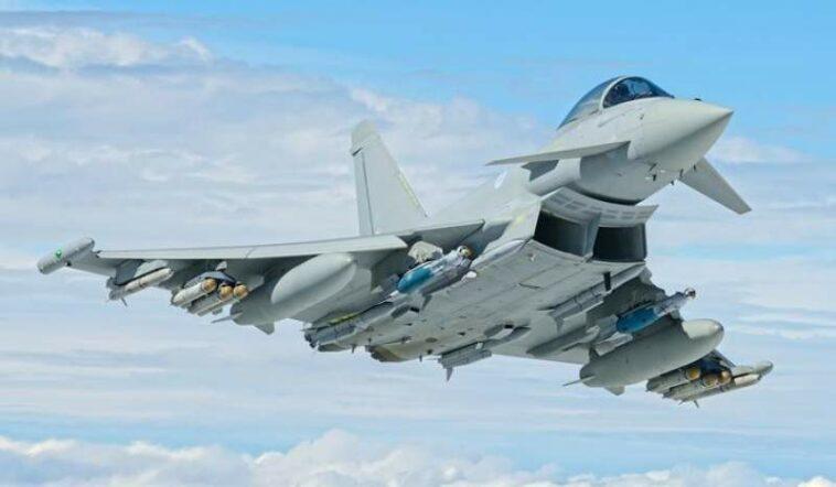 avioane de luptă