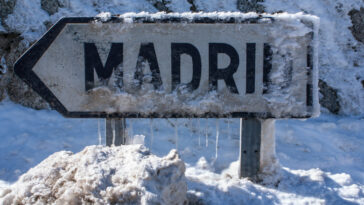 cursa Madrid