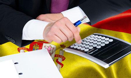 economia spaniola