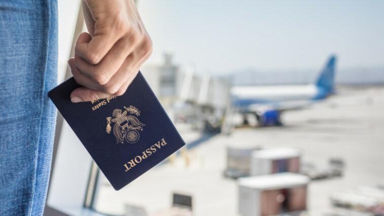 pasaport vaccinare