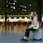 aeroport pandemie