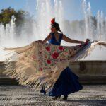 flamenco spania