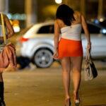 romance prostitutie