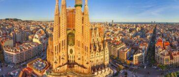turism spania