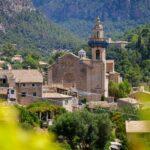 mediul rural spania