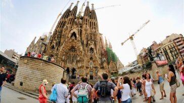 turisti-spania