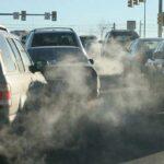 vehicule poluante