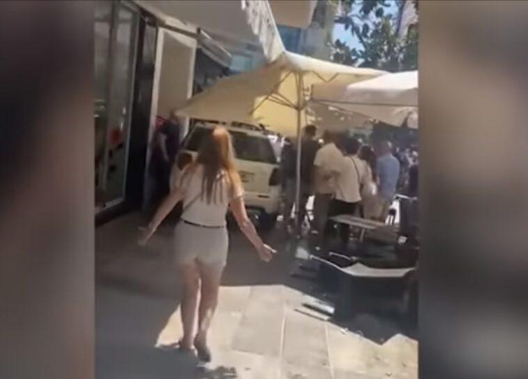 accident marbella