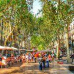 hotii de buzunare oras spaniol