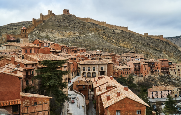 chirie gratuita Teruel