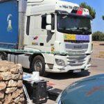 roman mort camion spania