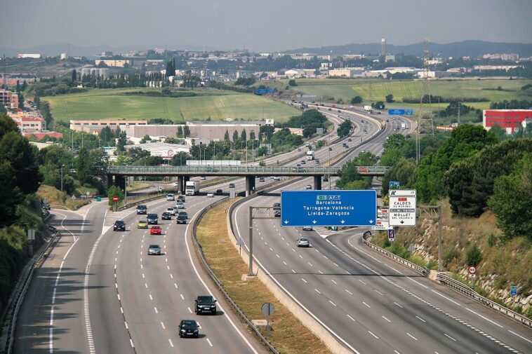 autostrazile spaniei