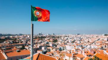 portugalia zona verde