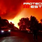 incendiu forestier estepona spania