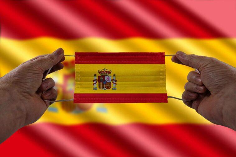 restrictii spania2