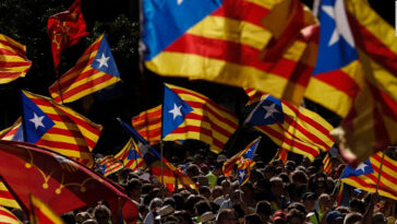 separatiştii catalani