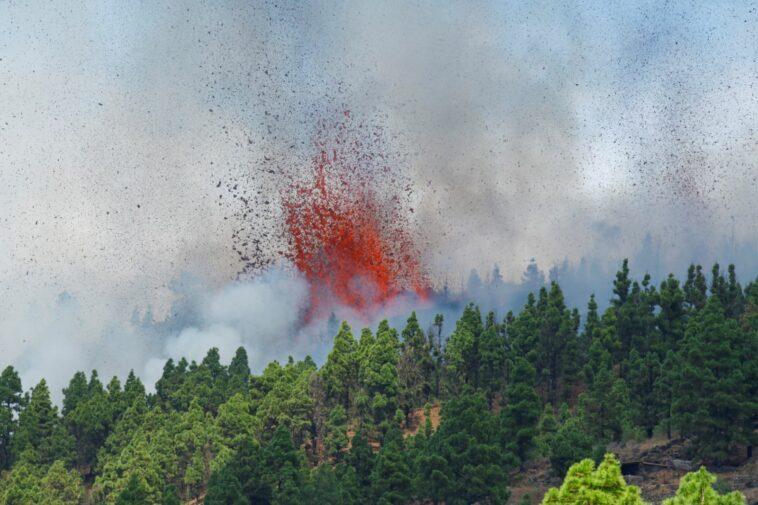 vulcan canare