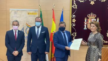 inaugurare consulat cadiz