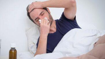 covid raceala gripa
