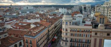 locuinte spania