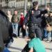 Anchetă contra polițiștilor spanioli care i-au bătut pe romii români la Madrid: «Au intervenit disproporționat» VIDEO