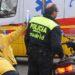 În Spania se moare ca la Caracal! Sistemul de localizare rapidă NU a ajuns încă acolo